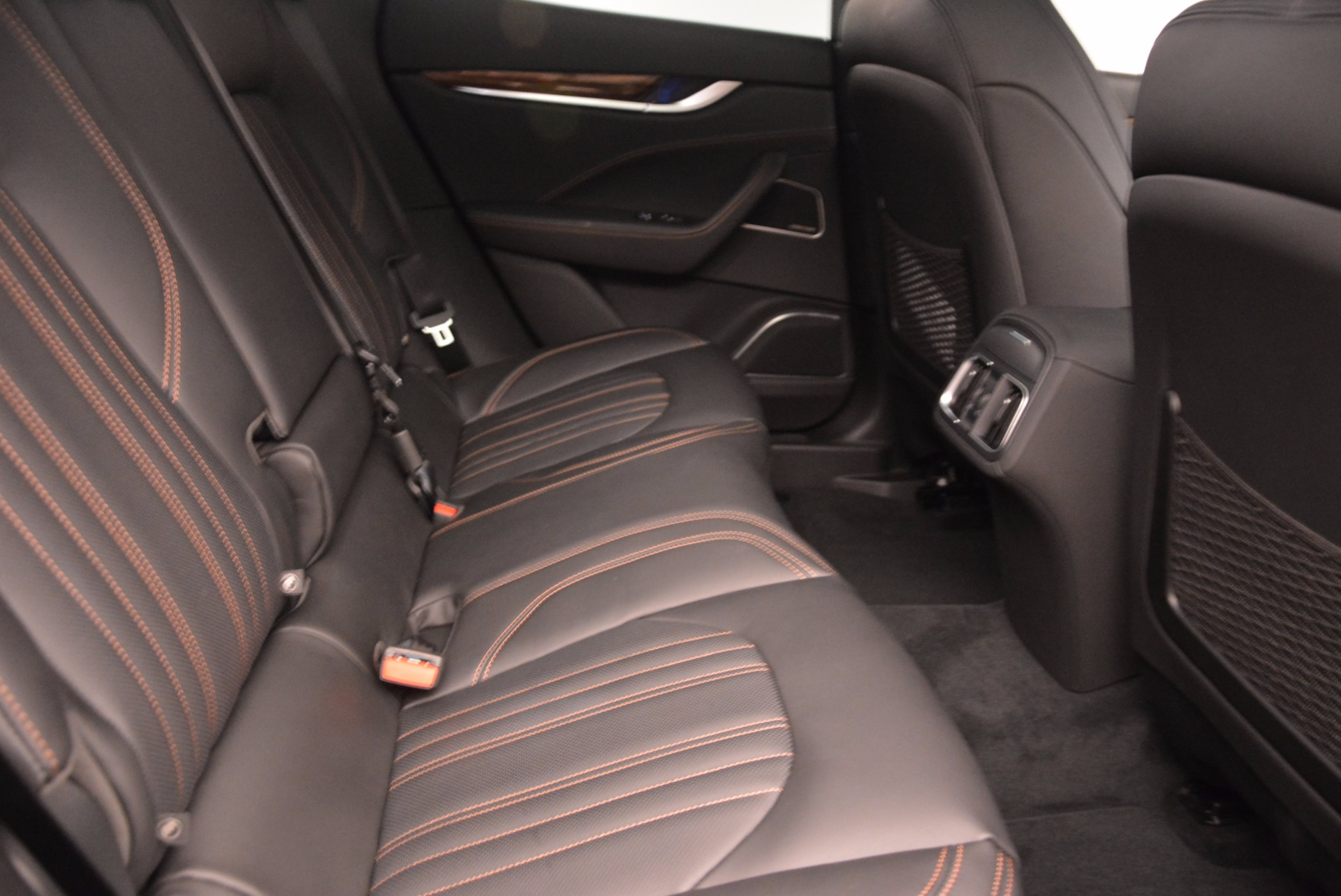 New 2017 Maserati Levante  For Sale In Westport, CT 959_p23