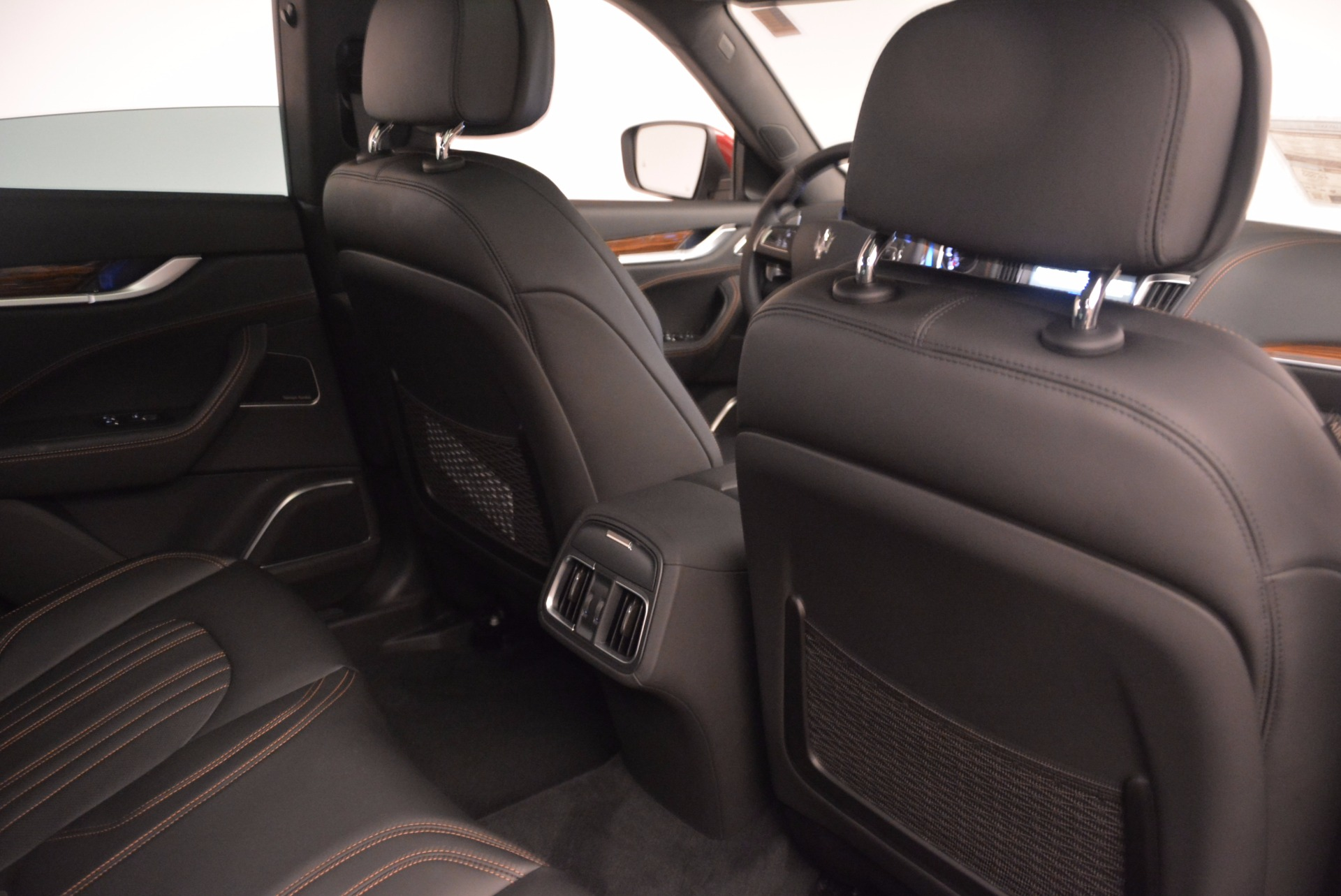 New 2017 Maserati Levante  For Sale In Westport, CT 959_p24