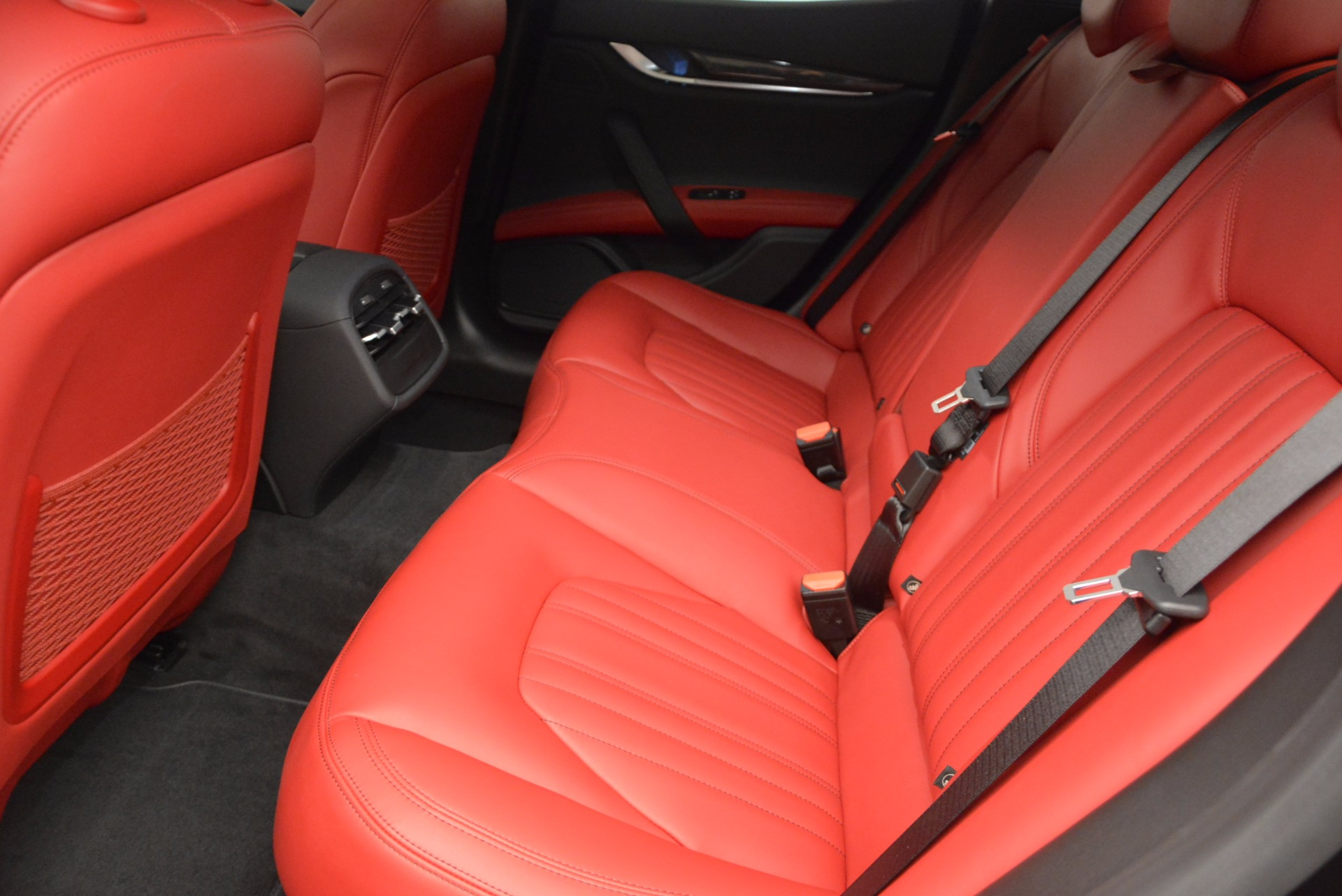 New 2017 Maserati Ghibli S Q4 For Sale In Westport, CT 961_p18