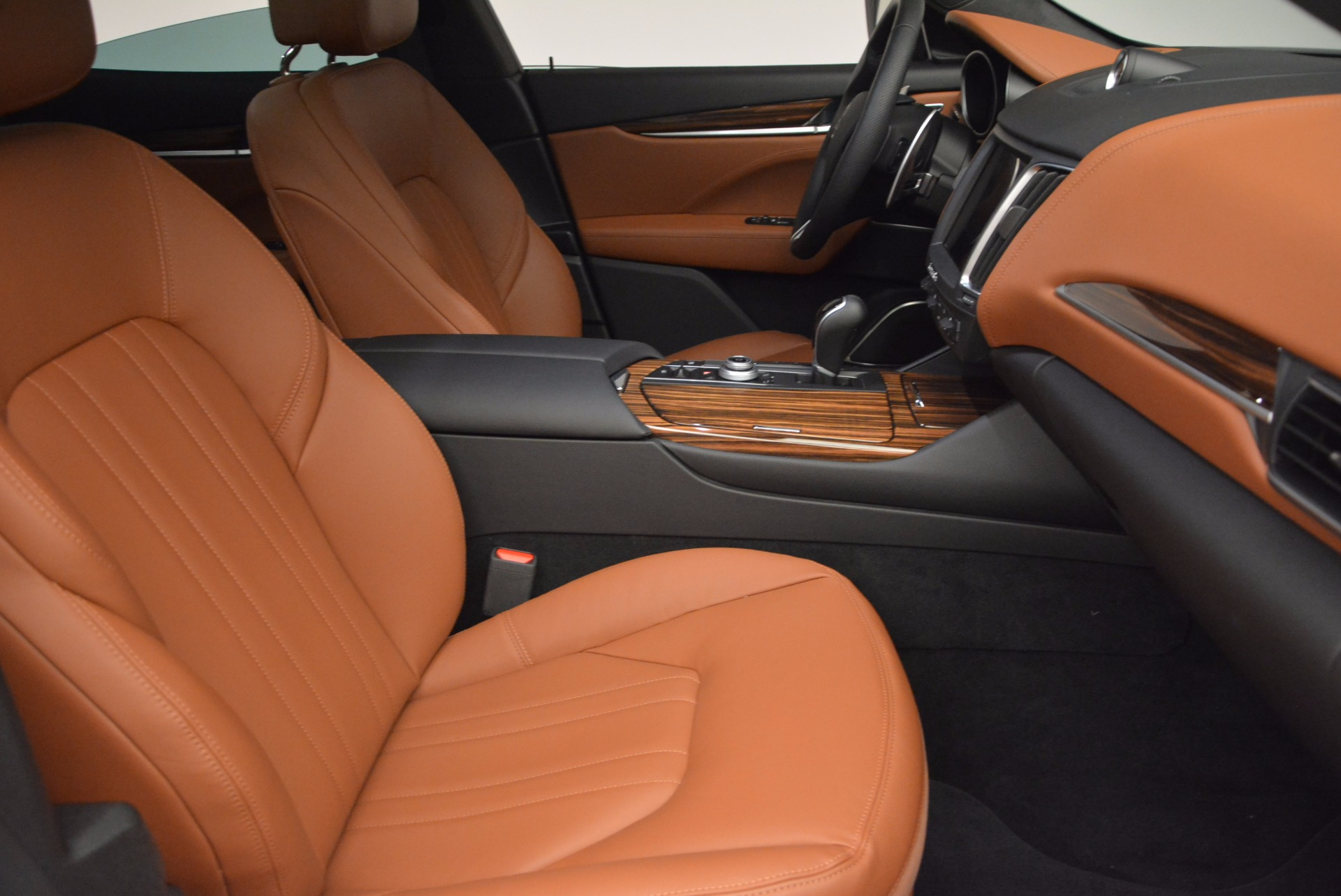 New 2017 Maserati Levante  For Sale In Westport, CT 966_p20