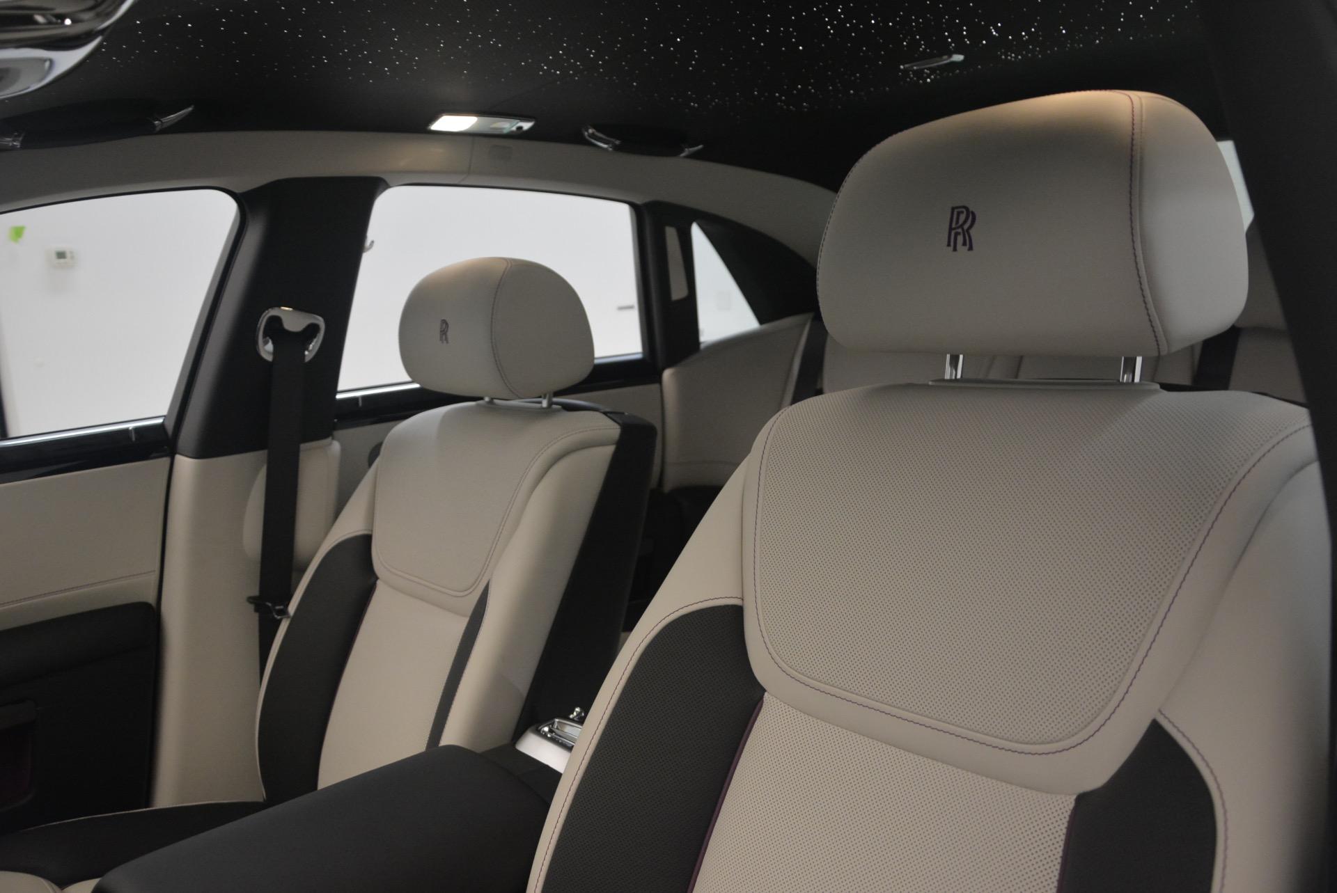 Used 2017 Rolls-Royce Ghost  For Sale In Westport, CT 971_p19