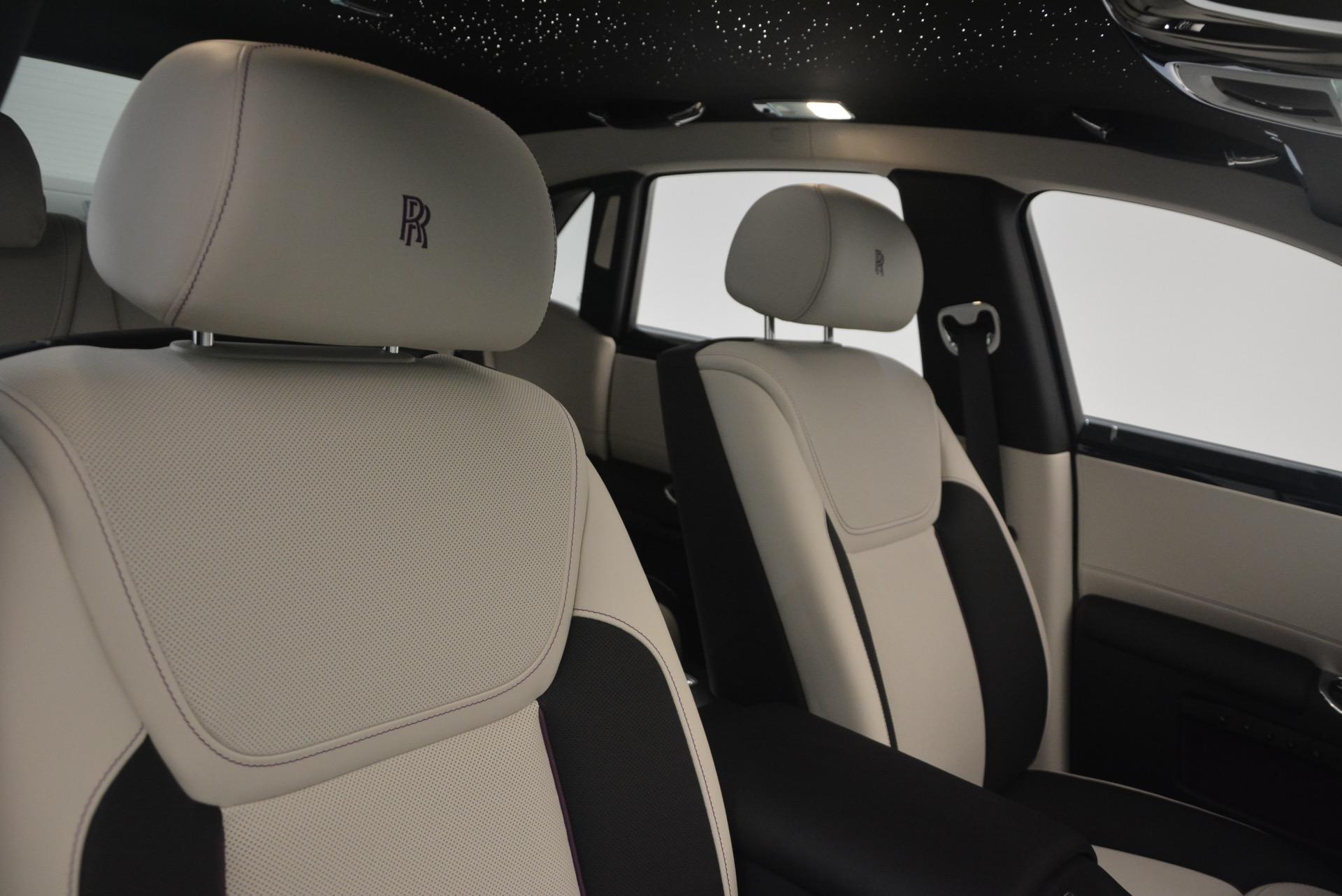 Used 2017 Rolls-Royce Ghost  For Sale In Westport, CT 971_p39