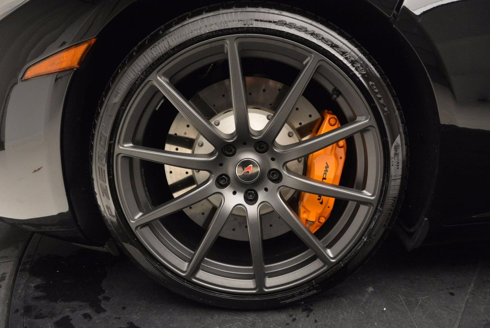Used 2013 McLaren 12C Spider  For Sale In Westport, CT 973_p23