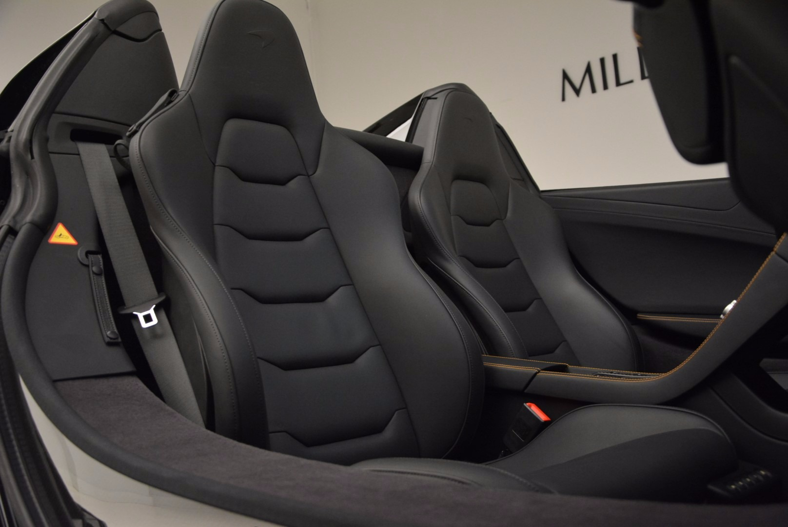 Used 2013 McLaren 12C Spider  For Sale In Westport, CT 973_p30