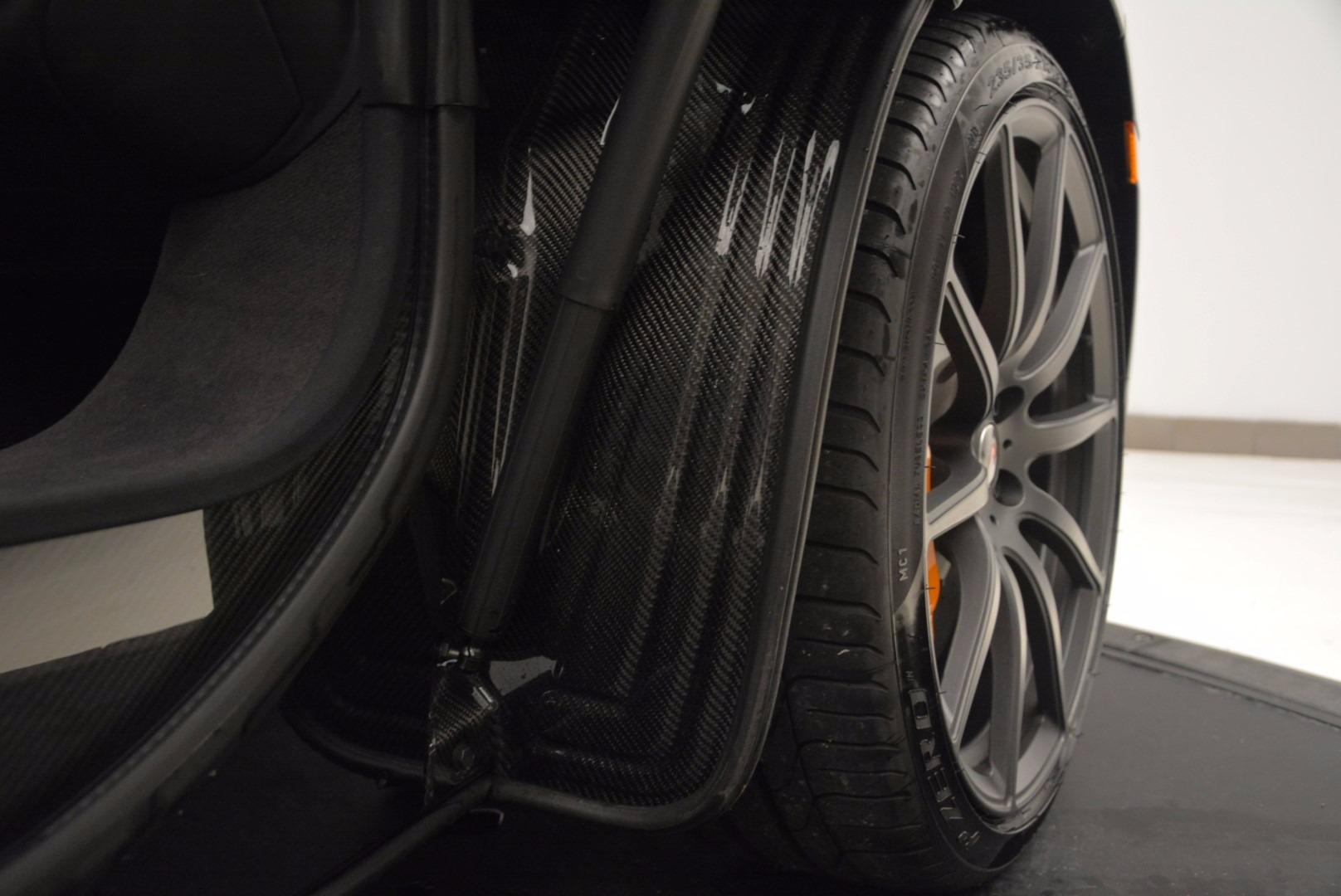 Used 2013 McLaren 12C Spider  For Sale In Westport, CT 973_p31