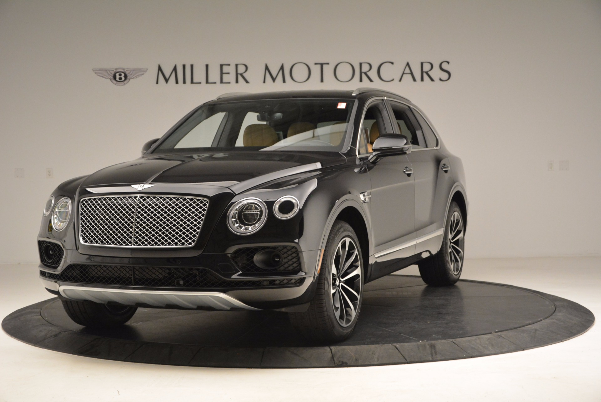 Used 2017 Bentley Bentayga  For Sale In Westport, CT