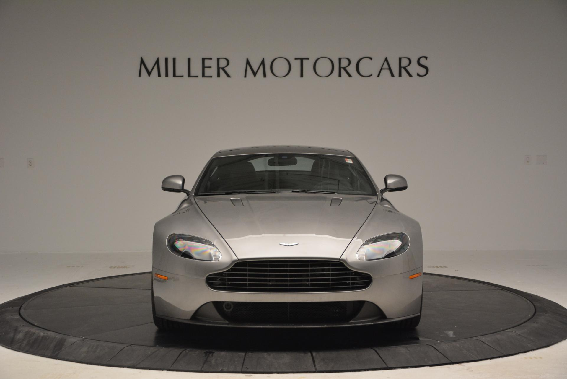 Used 2016 Aston Martin V8 Vantage GT Coupe For Sale In Westport, CT 99_p12