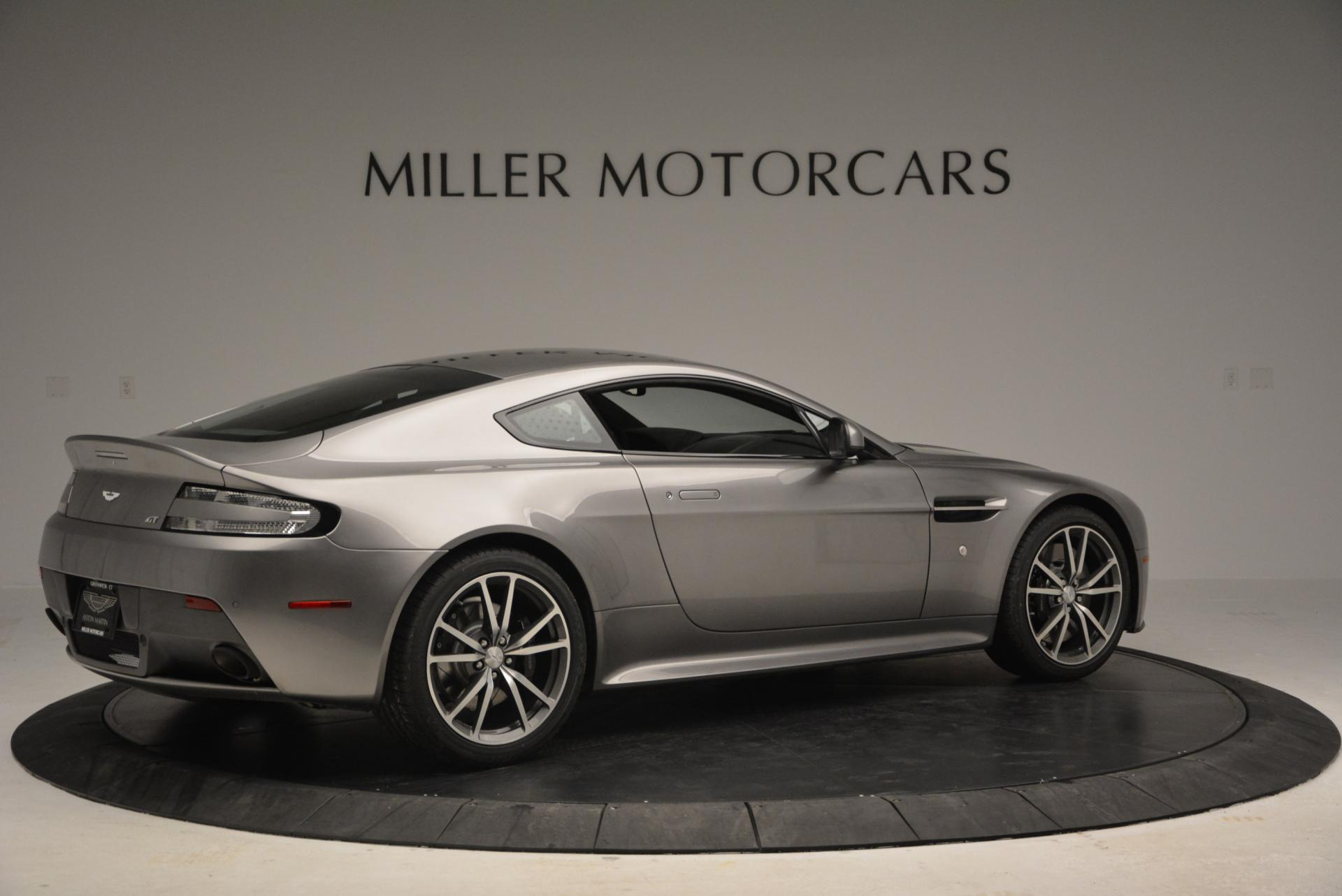 Used 2016 Aston Martin V8 Vantage GT Coupe For Sale In Westport, CT 99_p8