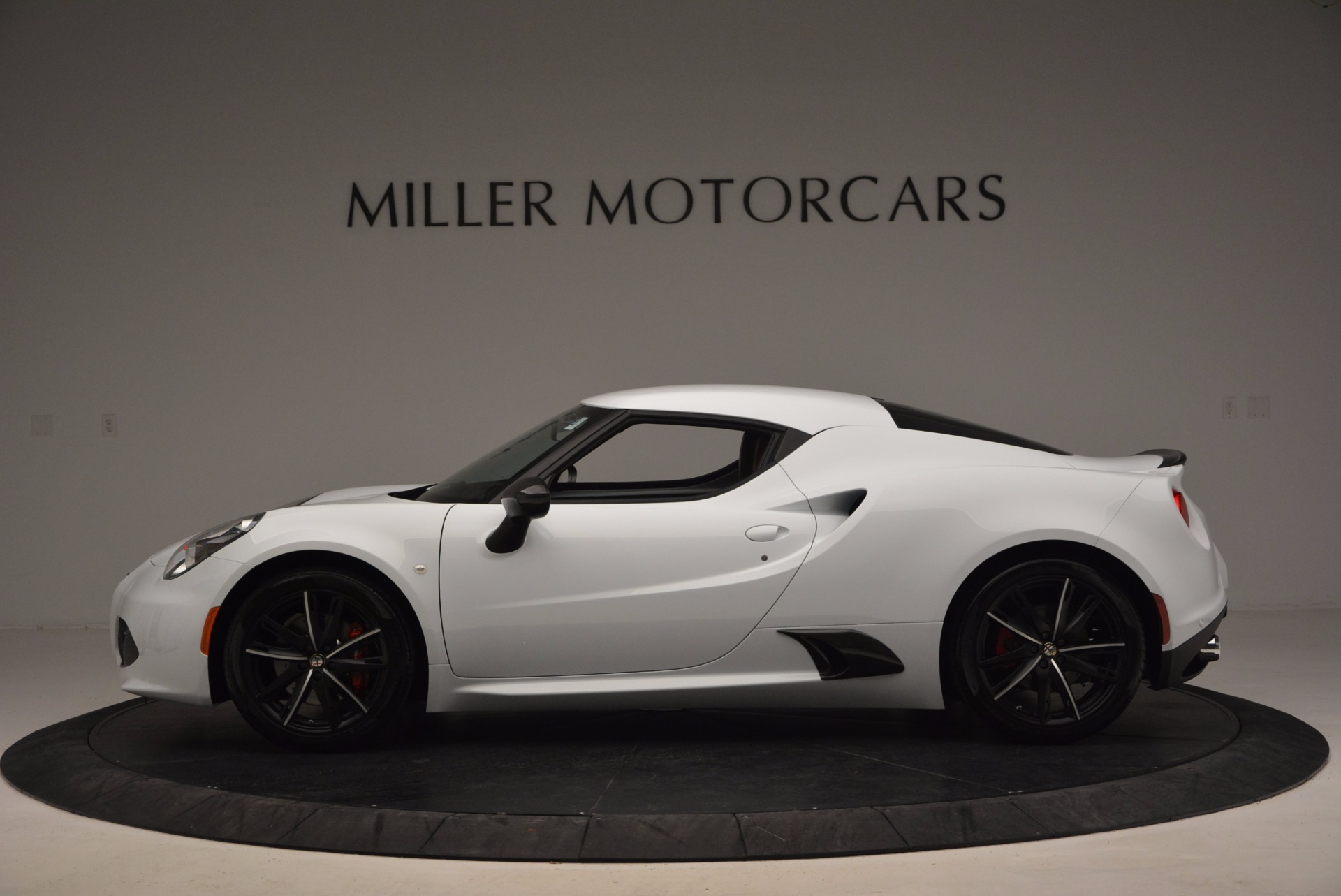 New 2016 Alfa Romeo 4C Coupe For Sale In Westport, CT 990_p3