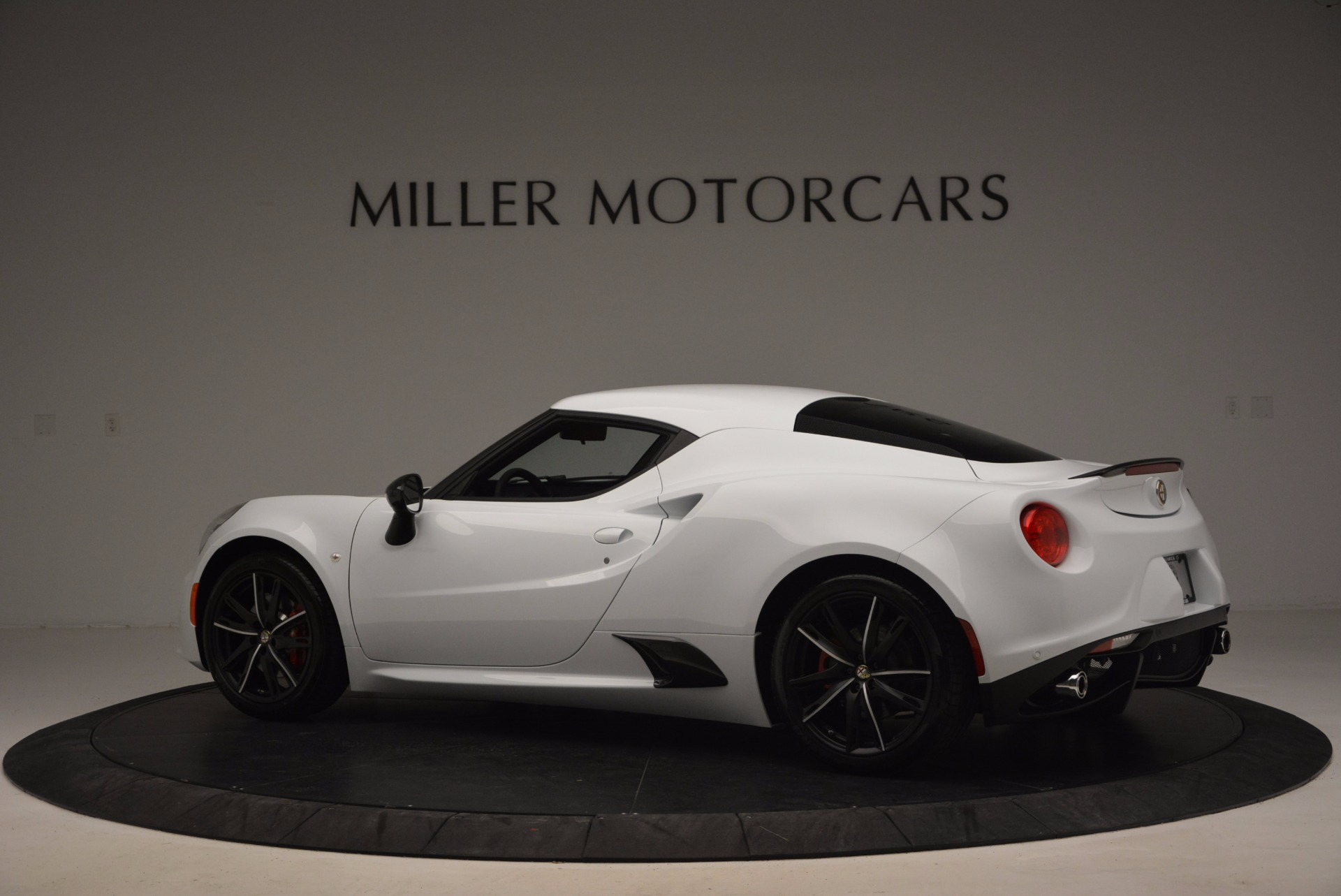 New 2016 Alfa Romeo 4C Coupe For Sale In Westport, CT 990_p4