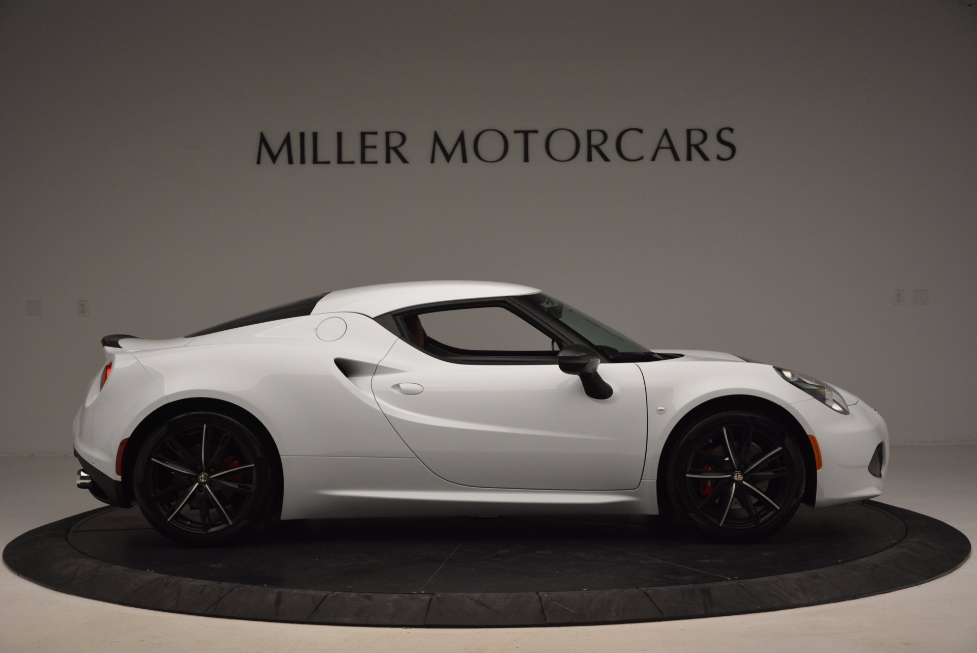 New 2016 Alfa Romeo 4C Coupe For Sale In Westport, CT 990_p9