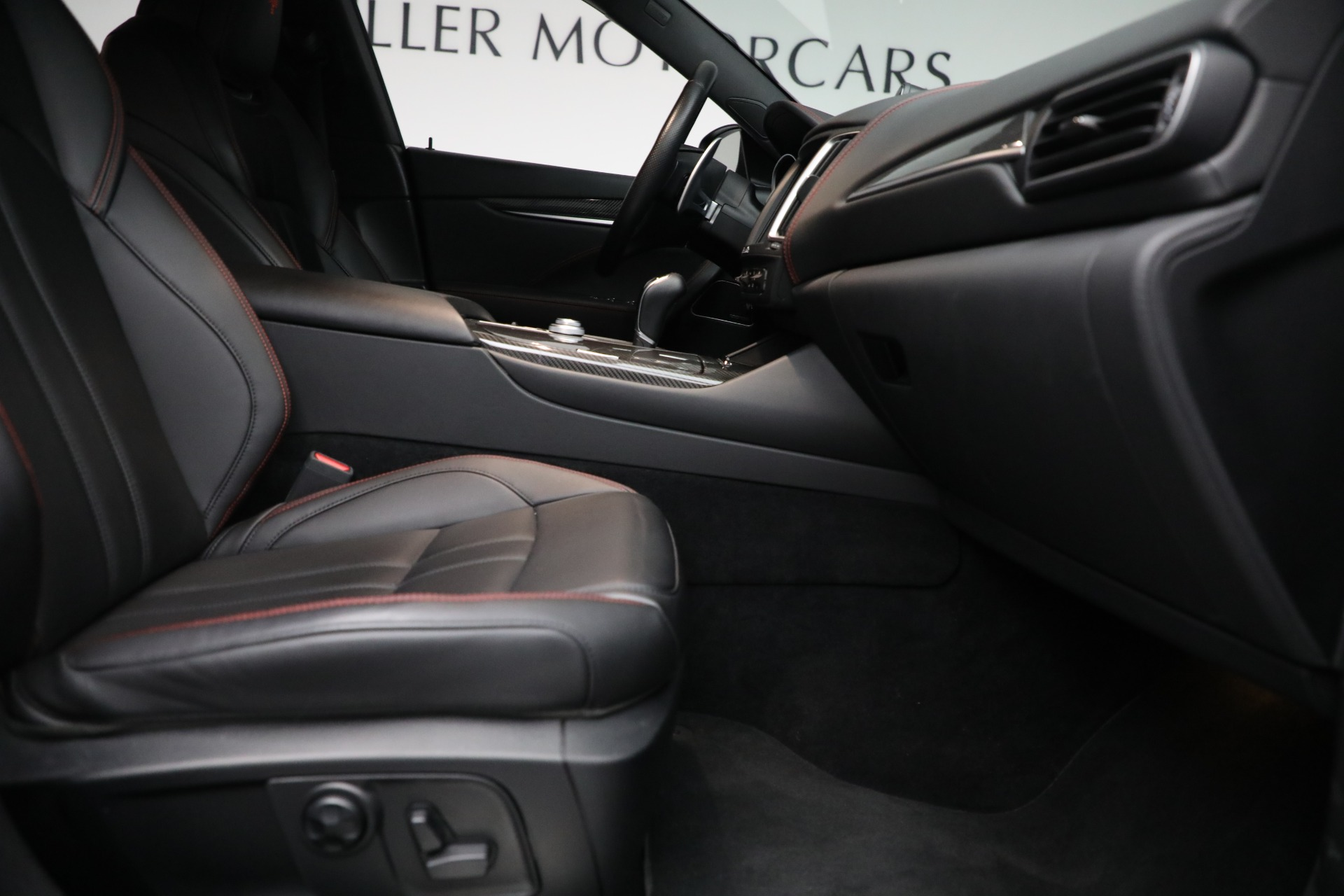 New 2017 Maserati Levante S For Sale In Westport, CT 991_p19