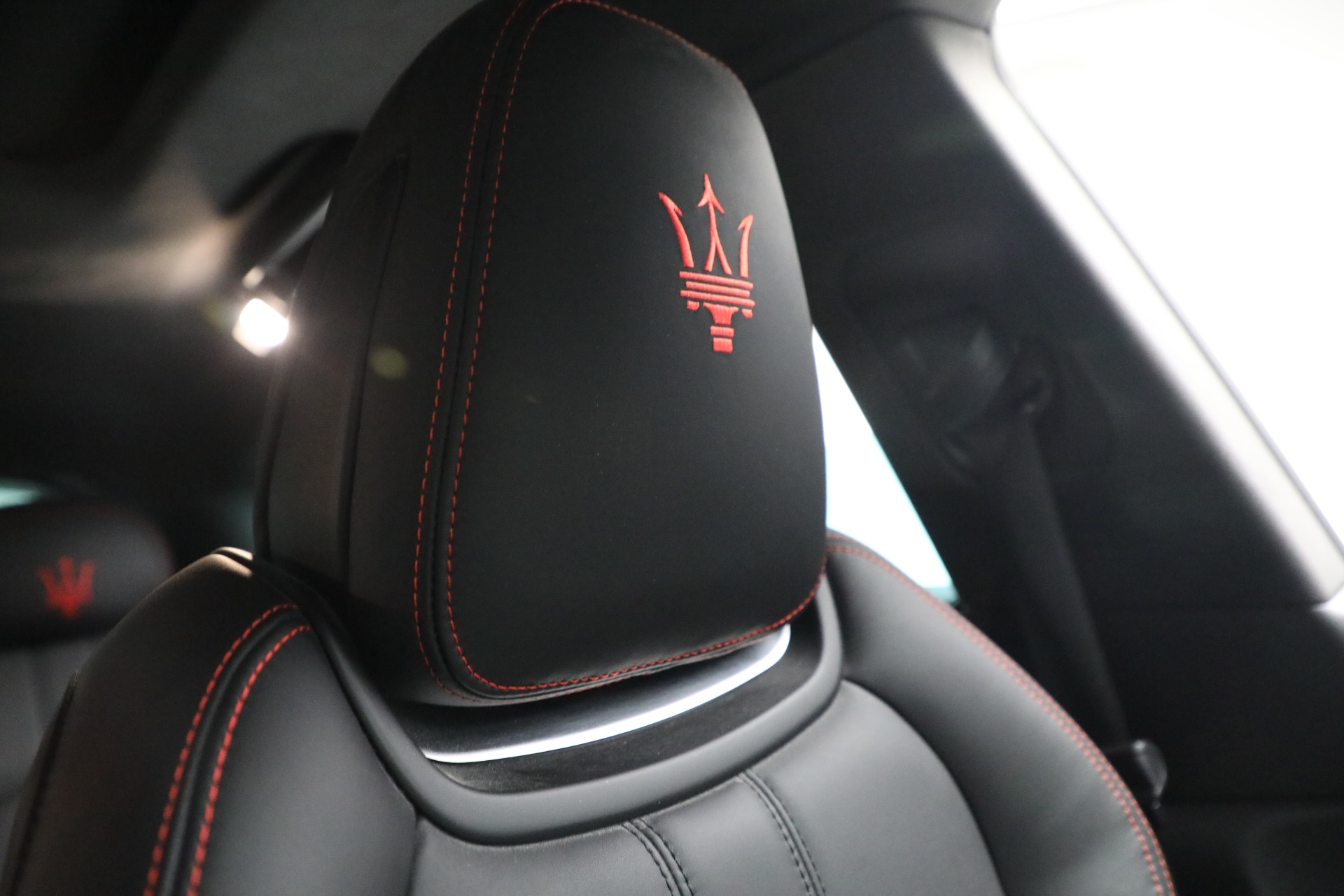 New 2017 Maserati Levante S For Sale In Westport, CT 991_p23