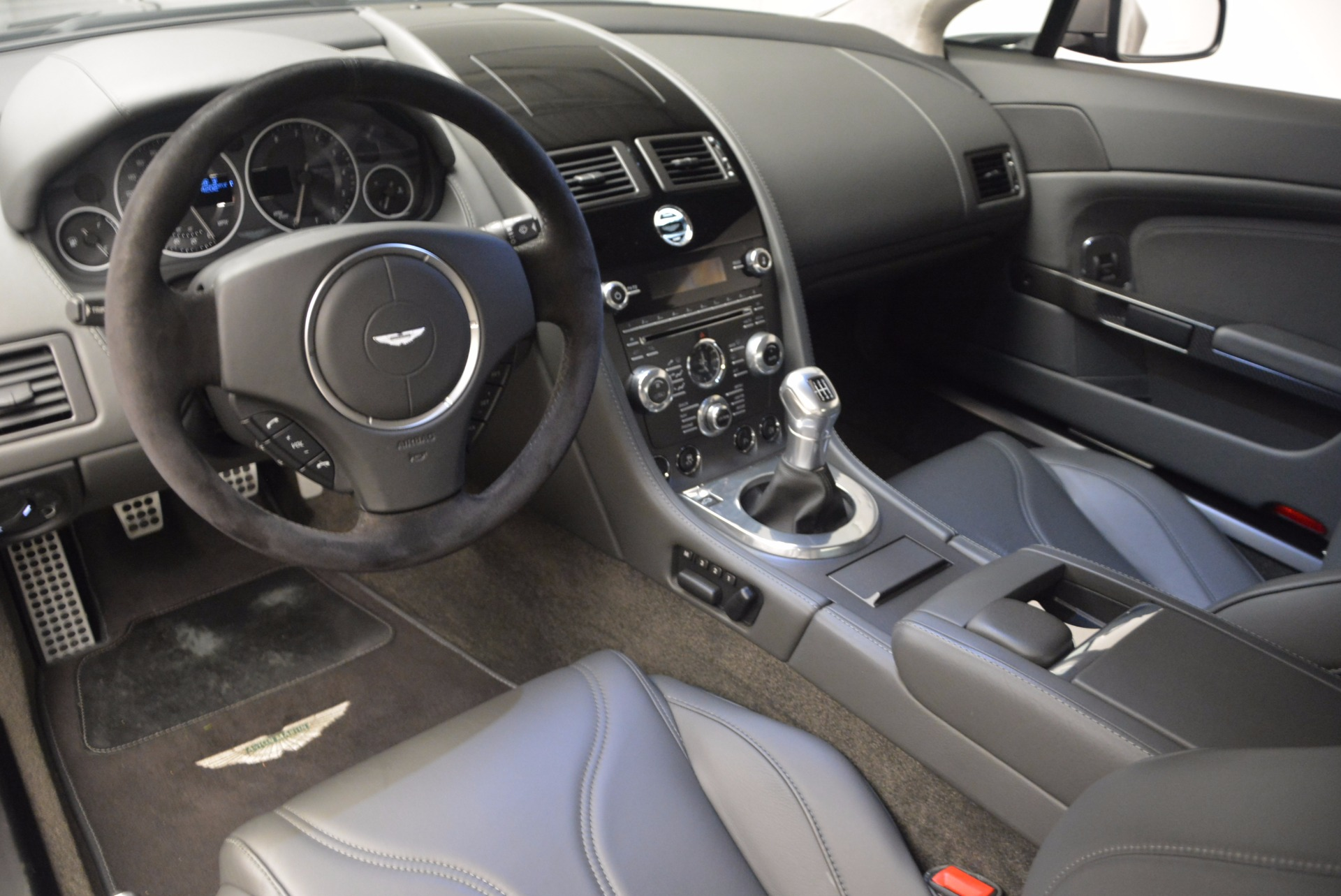 Used 2012 Aston Martin V12 Vantage  For Sale In Westport, CT 994_p14