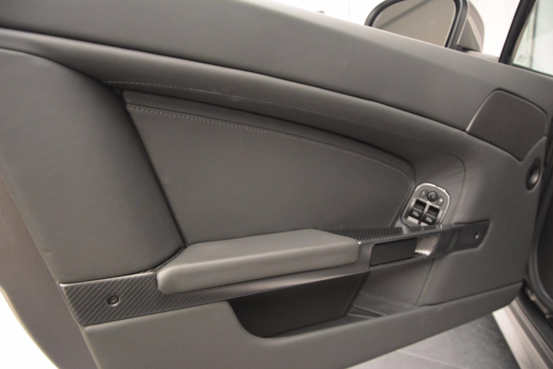 Used 2012 Aston Martin V12 Vantage  For Sale In Westport, CT 994_p15