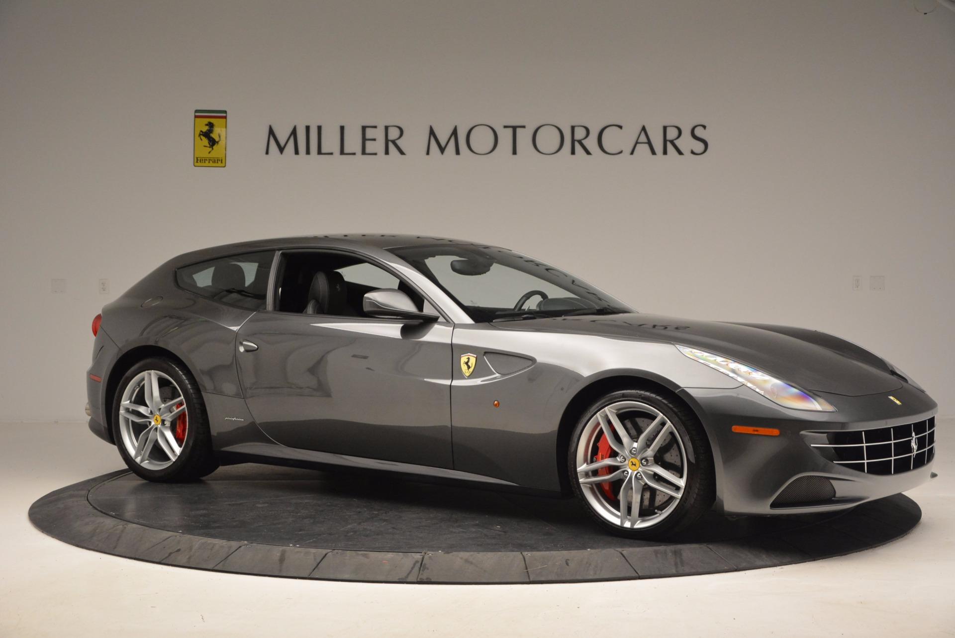 Used 2014 Ferrari FF  For Sale In Westport, CT 995_p10