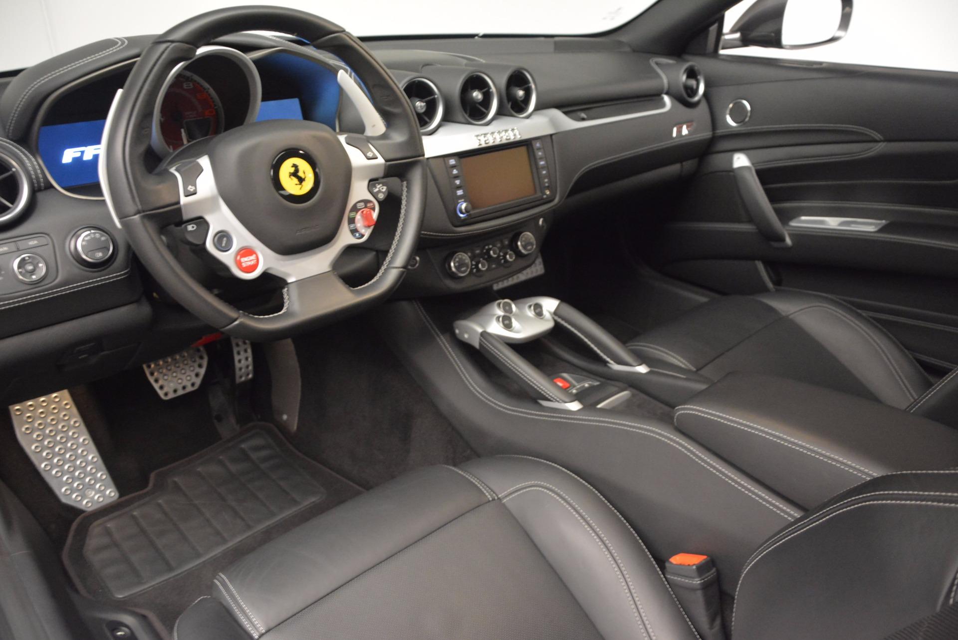 Used 2014 Ferrari FF  For Sale In Westport, CT 995_p13