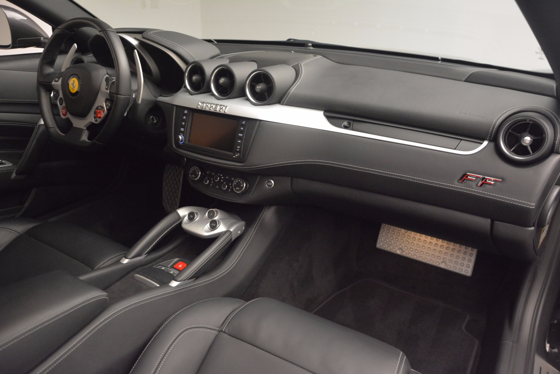 Used 2014 Ferrari FF  For Sale In Westport, CT 995_p18