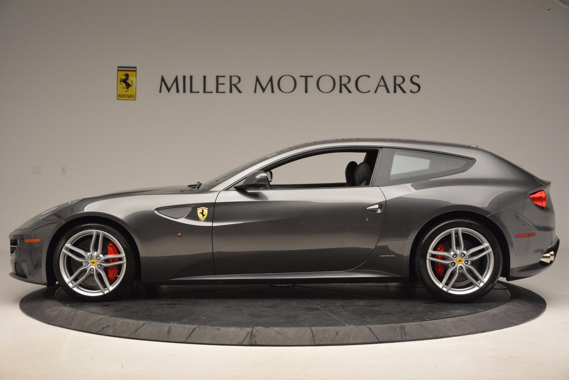 Used 2014 Ferrari FF  For Sale In Westport, CT 995_p3
