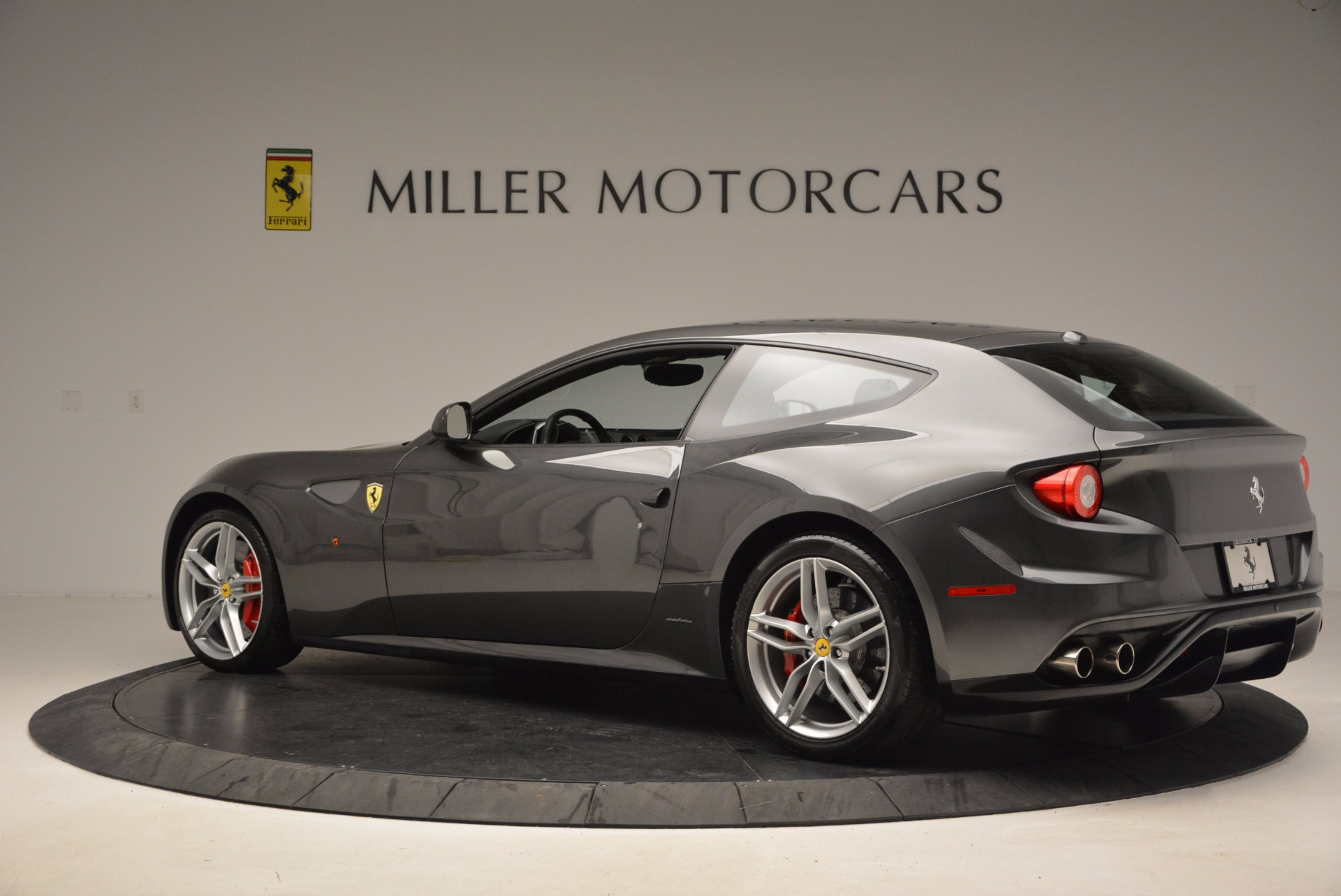 Used 2014 Ferrari FF  For Sale In Westport, CT 995_p4