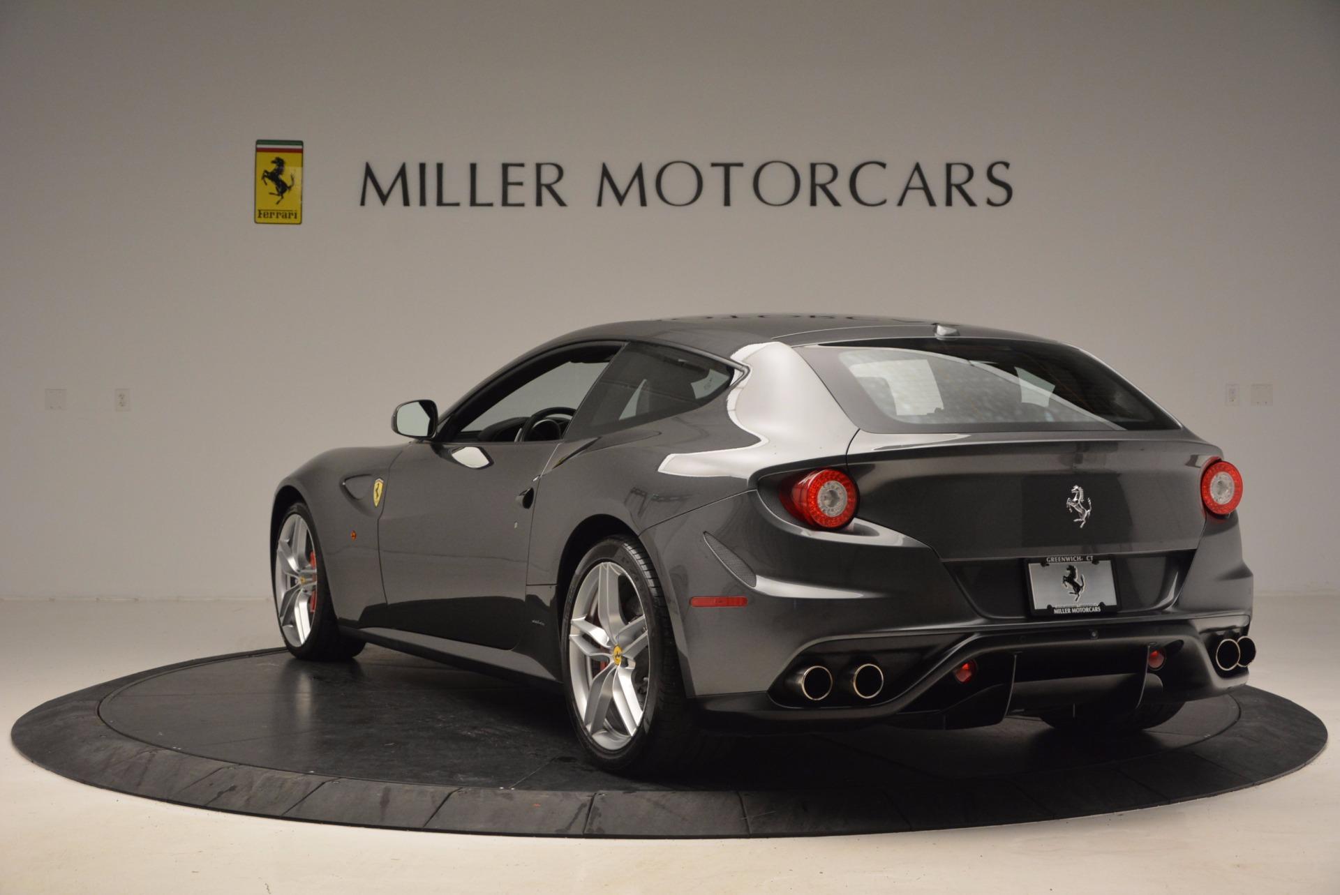 Used 2014 Ferrari FF  For Sale In Westport, CT 995_p5