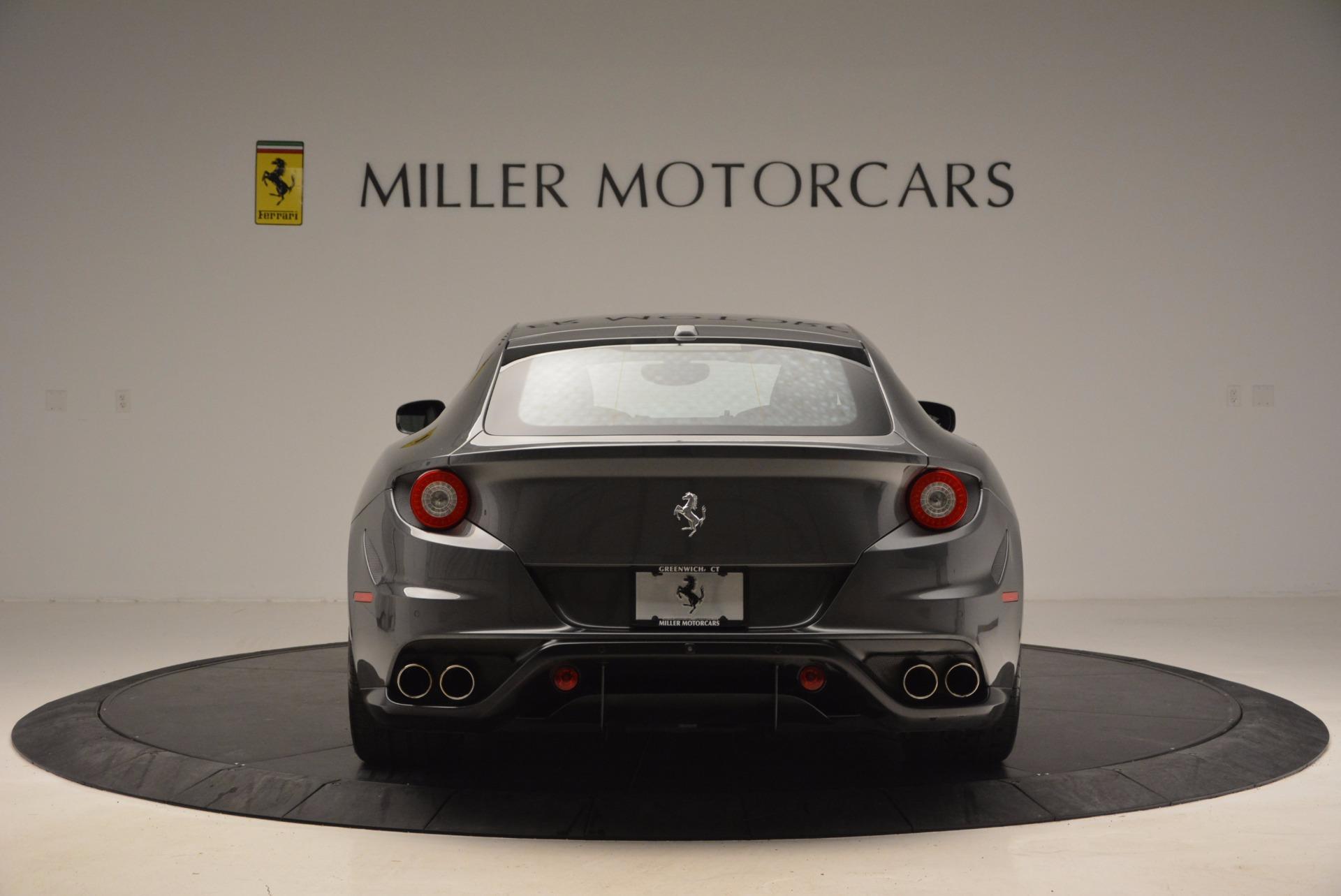 Used 2014 Ferrari FF  For Sale In Westport, CT 995_p6