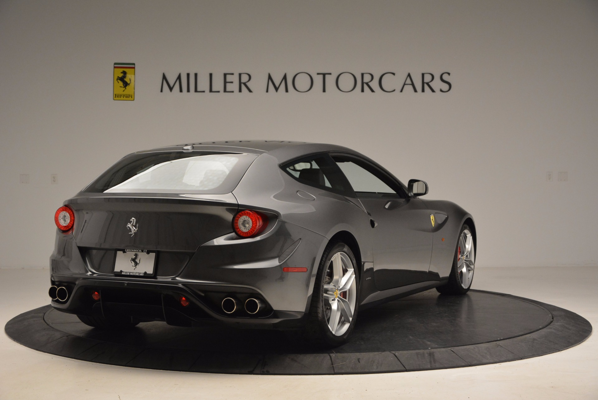 Used 2014 Ferrari FF  For Sale In Westport, CT 995_p7