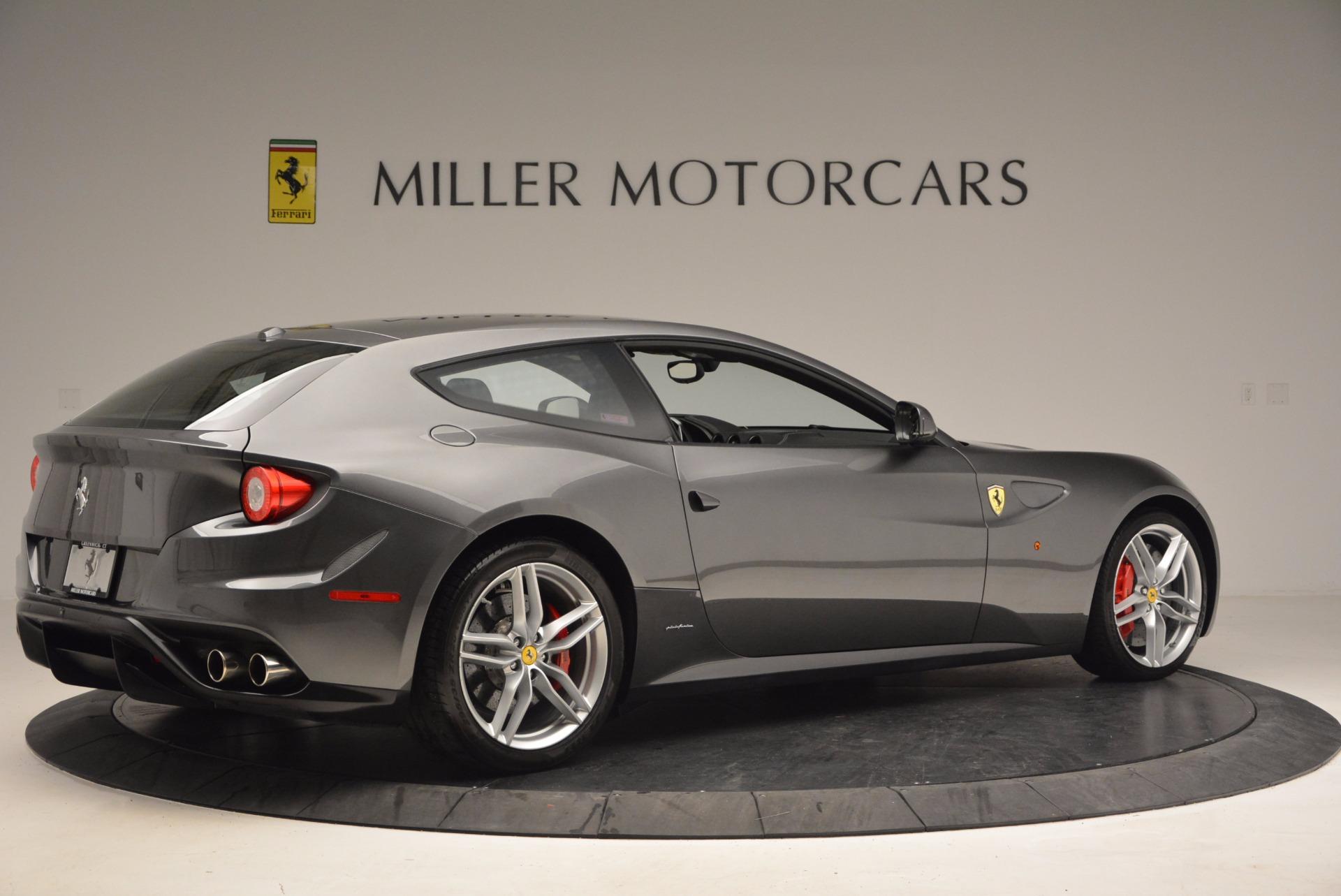 Used 2014 Ferrari FF  For Sale In Westport, CT 995_p8