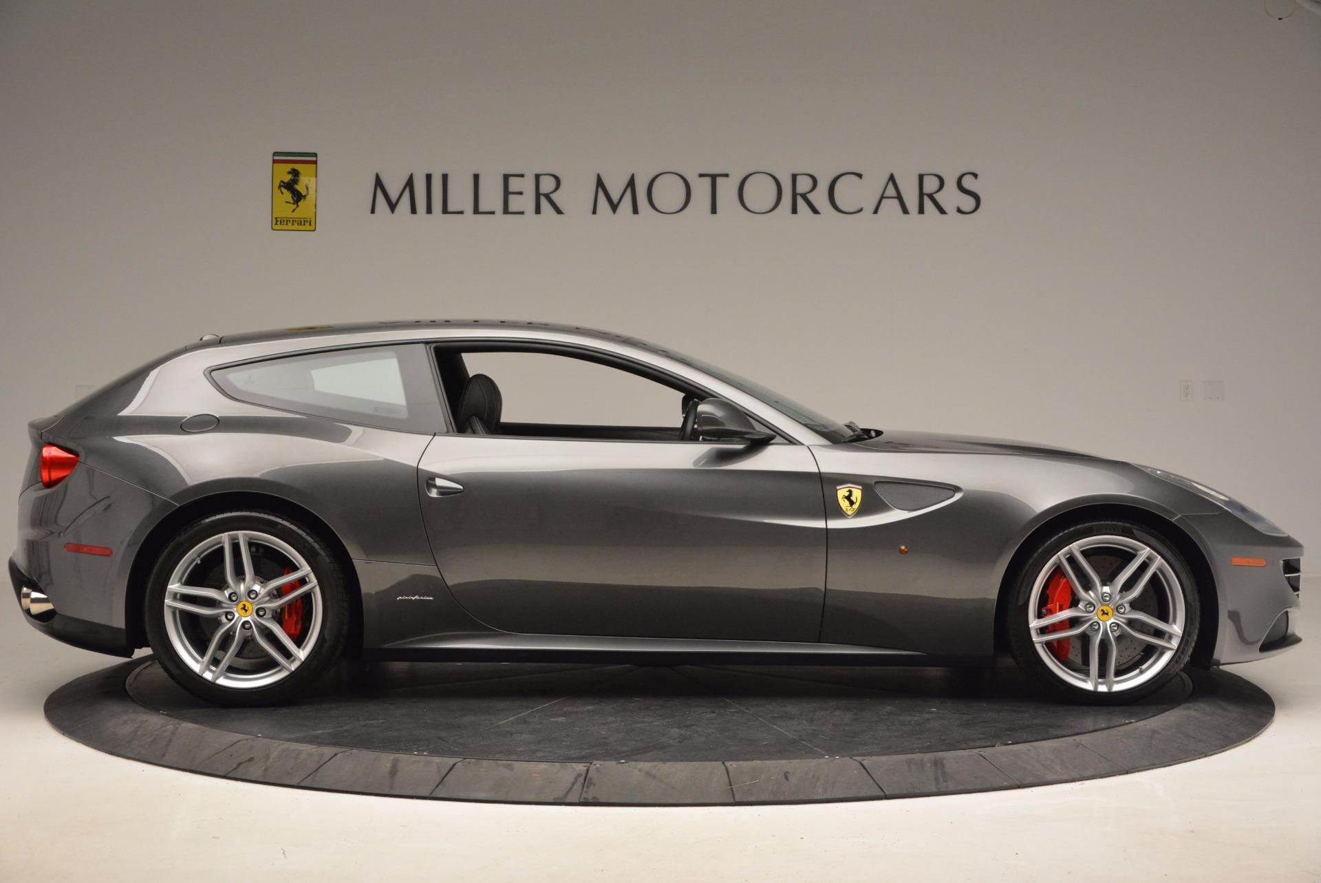 Used 2014 Ferrari FF  For Sale In Westport, CT 995_p9