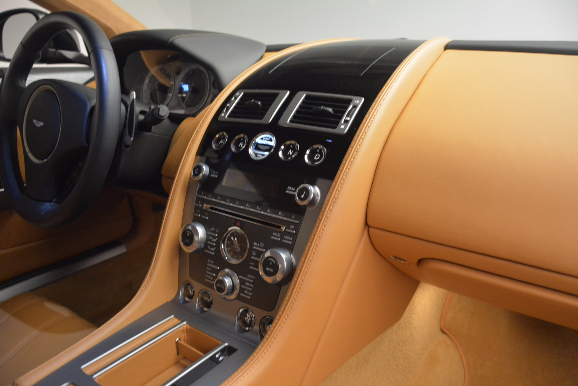 Used 2014 Aston Martin DB9  For Sale In Westport, CT 997_p17