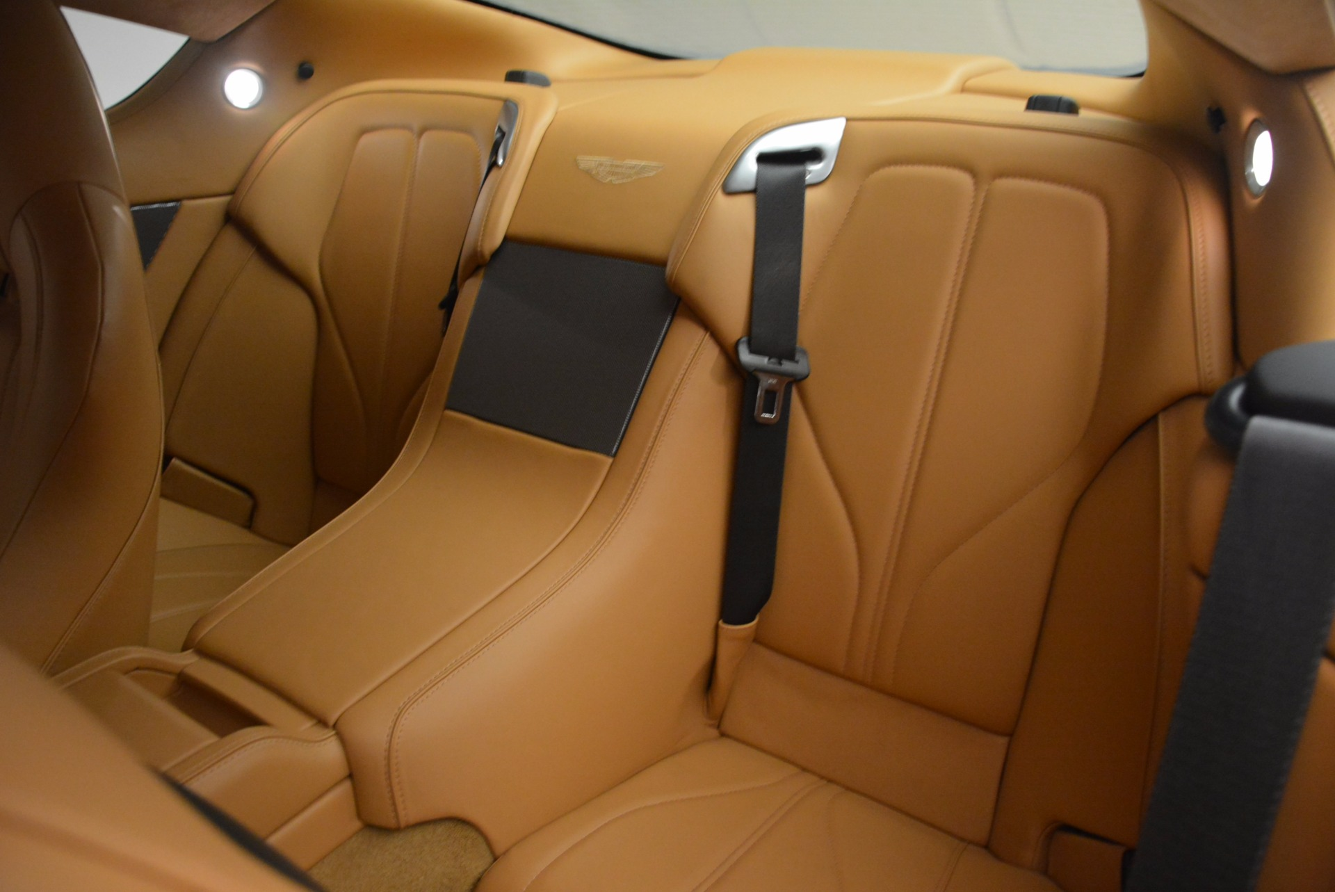 Used 2014 Aston Martin DB9  For Sale In Westport, CT 997_p19