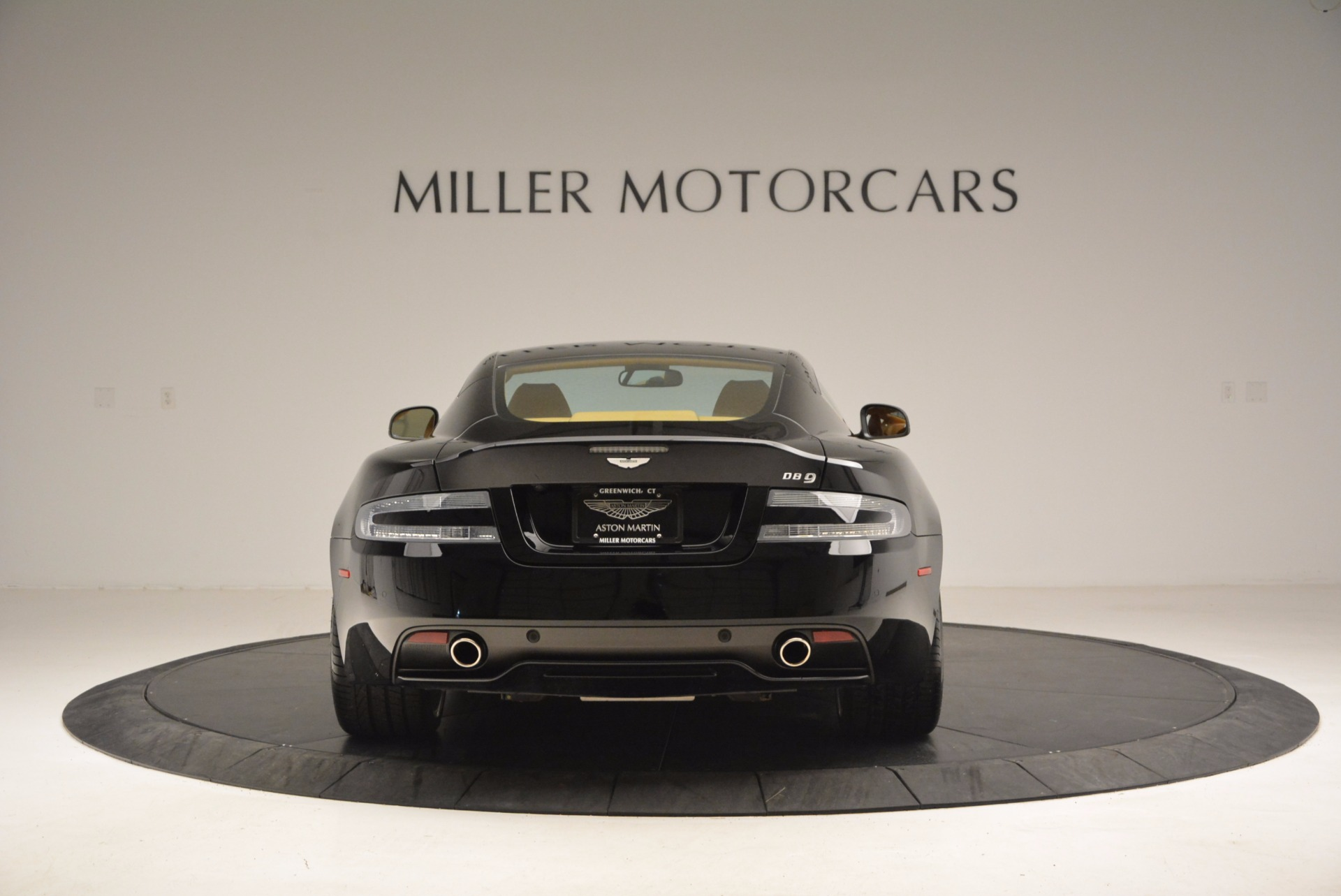 Used 2014 Aston Martin DB9  For Sale In Westport, CT 997_p6