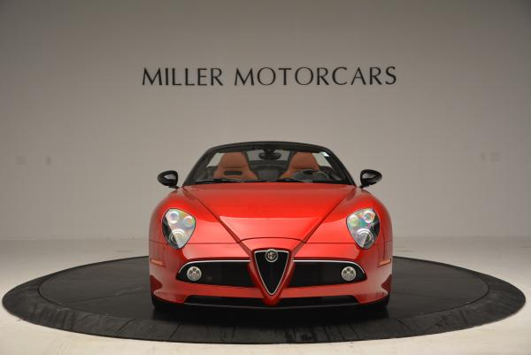 Used 2009 Alfa Romeo 8C Competizione Spider for sale Call for price at Alfa Romeo of Westport in Westport CT 06880 12