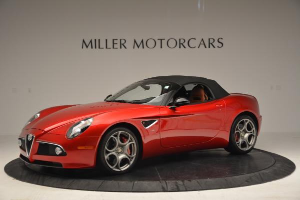 Used 2009 Alfa Romeo 8C Competizione Spider for sale Call for price at Alfa Romeo of Westport in Westport CT 06880 14