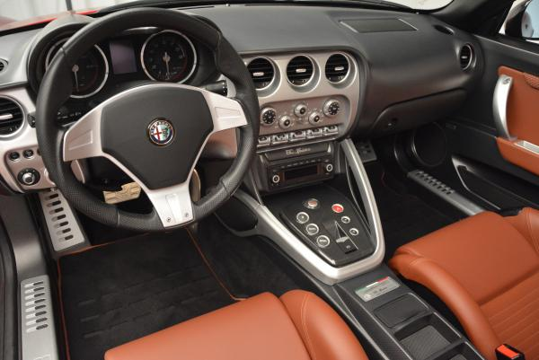 Used 2009 Alfa Romeo 8C Competizione Spider for sale Call for price at Alfa Romeo of Westport in Westport CT 06880 25