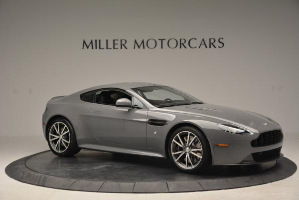 New 2016 Aston Martin Vantage GT for sale Sold at Alfa Romeo of Westport in Westport CT 06880 10