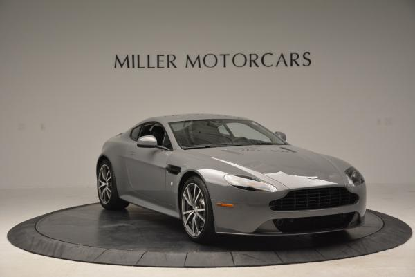 New 2016 Aston Martin Vantage GT for sale Sold at Alfa Romeo of Westport in Westport CT 06880 11