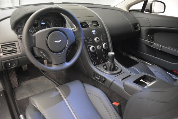 New 2016 Aston Martin Vantage GT for sale Sold at Alfa Romeo of Westport in Westport CT 06880 14