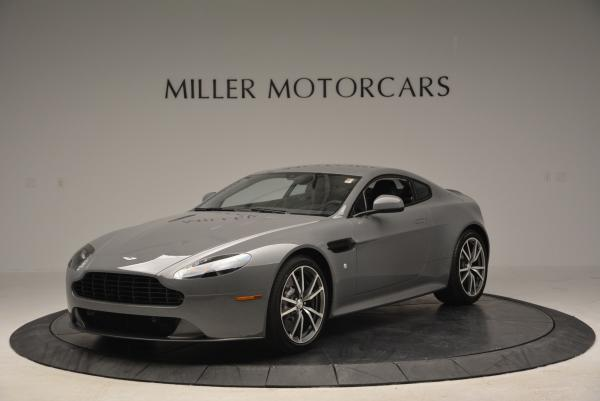 New 2016 Aston Martin Vantage GT for sale Sold at Alfa Romeo of Westport in Westport CT 06880 2