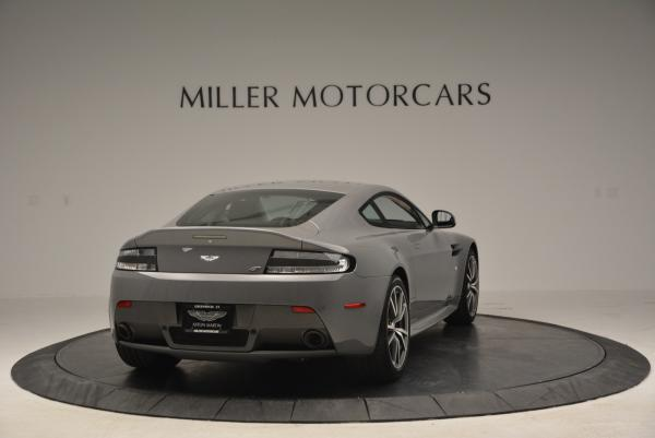 New 2016 Aston Martin Vantage GT for sale Sold at Alfa Romeo of Westport in Westport CT 06880 7