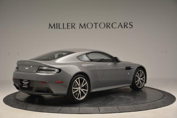New 2016 Aston Martin Vantage GT for sale Sold at Alfa Romeo of Westport in Westport CT 06880 8