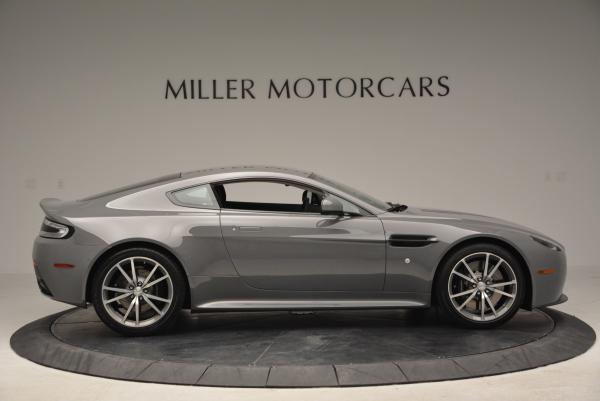 New 2016 Aston Martin Vantage GT for sale Sold at Alfa Romeo of Westport in Westport CT 06880 9
