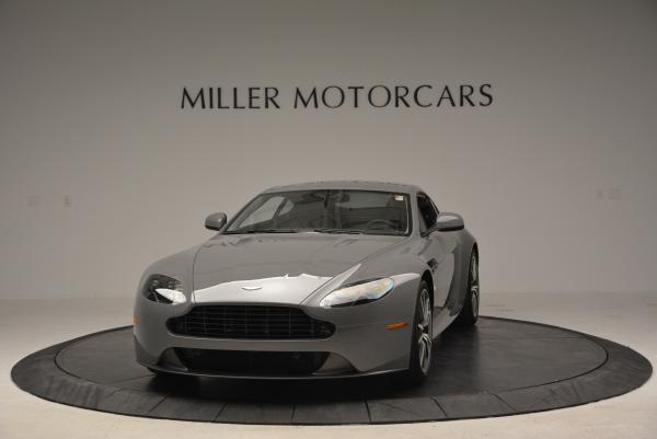New 2016 Aston Martin Vantage GT for sale Sold at Alfa Romeo of Westport in Westport CT 06880 1