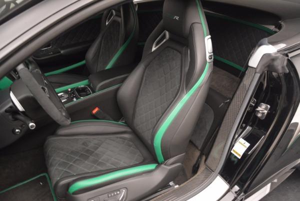 Used 2015 Bentley Continental GT GT3-R for sale Sold at Alfa Romeo of Westport in Westport CT 06880 24