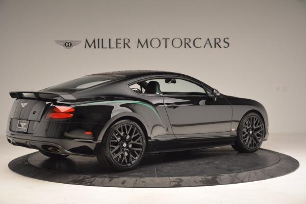 Used 2015 Bentley Continental GT GT3-R for sale Sold at Alfa Romeo of Westport in Westport CT 06880 8
