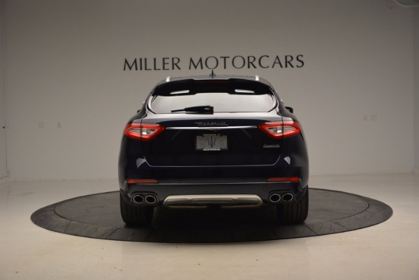 New 2017 Maserati Levante S Q4 for sale Sold at Alfa Romeo of Westport in Westport CT 06880 6