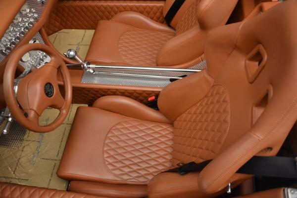 Used 2006 Spyker C8 Spyder for sale Sold at Alfa Romeo of Westport in Westport CT 06880 16