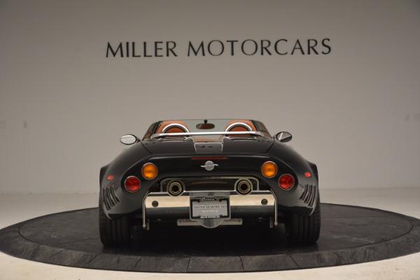Used 2006 Spyker C8 Spyder for sale Sold at Alfa Romeo of Westport in Westport CT 06880 2