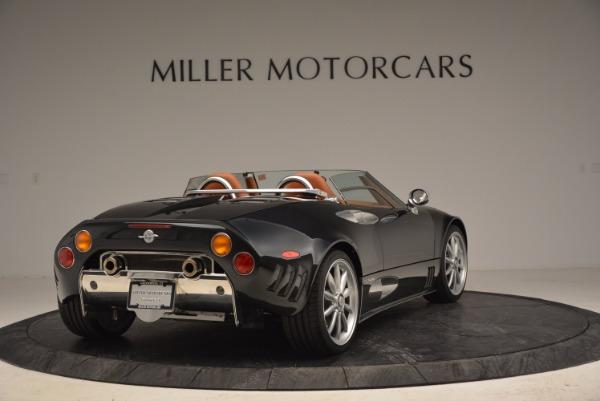 Used 2006 Spyker C8 Spyder for sale Sold at Alfa Romeo of Westport in Westport CT 06880 8