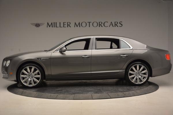 Used 2014 Bentley Flying Spur for sale Sold at Alfa Romeo of Westport in Westport CT 06880 3